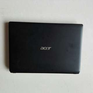 Acer Aspire 4750G Core i3-2310M Notebook