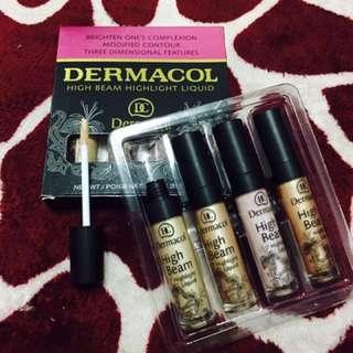 dermaco highter liquid 1 pcs RM7