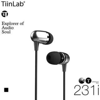 TiinLab 231i耳機