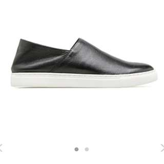 Country Road Leather Sneaker 👟