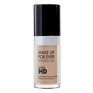 Y245 Make Up For Ever Ultra HD Foundation