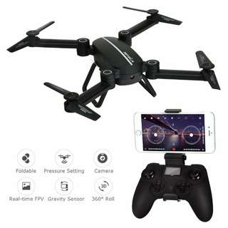 Skyhunter RC Quadcopter Drone