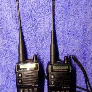 無線電出租 訊號強 水泥叢林最好用