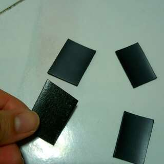 FREE thick magnet strip