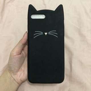 KS Cat Case iPhone 7+