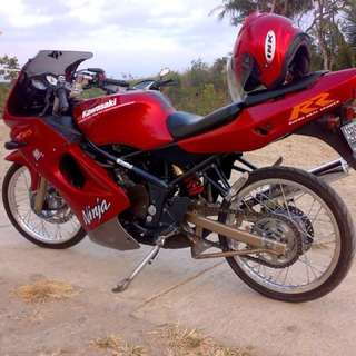 LOOKING FOR KRR150