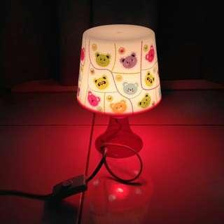 Lampu Meja / Lampu Hias minimalis / Lampu tidur