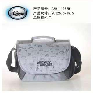 Original Disney Mickey Mouse Digital Camera Bag (large)