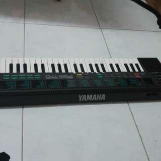 YAMAHA 電子琴 日本製 9成新