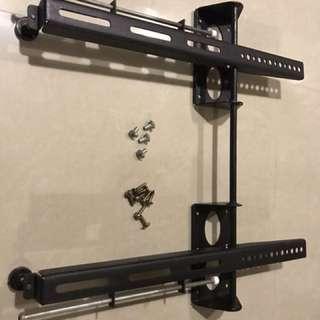 """TV mounting bracket ( 32"""" to 50"""")"""