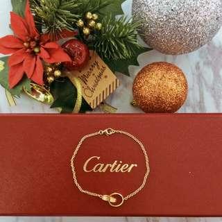 Cartier Bracelet 卡地亞手鏈