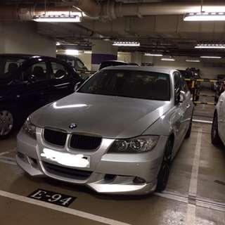 BMW 320I (1991cc) 2009