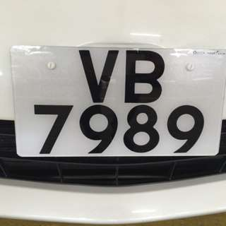 VB7989