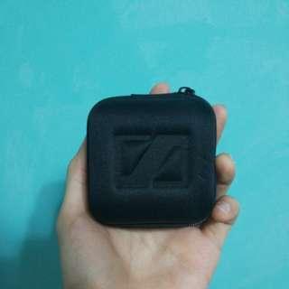 FREE POSTAGE Earpiece pouch/case