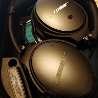 Bose QC 25 Qc25