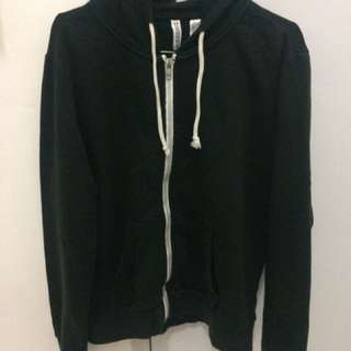 Sweater / Zipper H&M