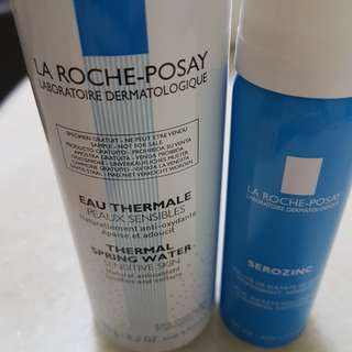 La Roche-Posay 150g Thermal spring water
