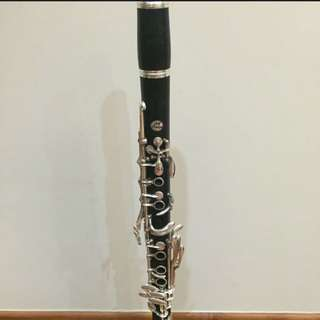 Buffet Crampon RC Prestige Bb Clarinet