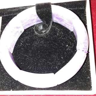 紫水晶手牌