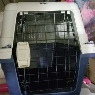 Price Reduced!! Pet carrier cage dog cat