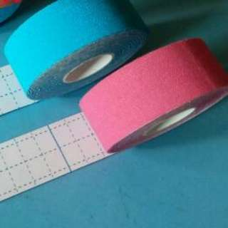 Bowling Tape/ Thumb Protecting Tape/  Fingers Protecting Tape /Sport Tape For Bowling Game And All Sports.