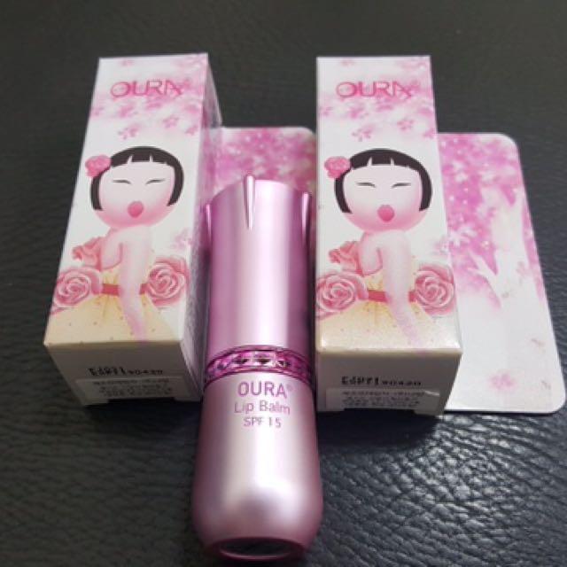 正品韓國馬油護唇膏,便宜賣