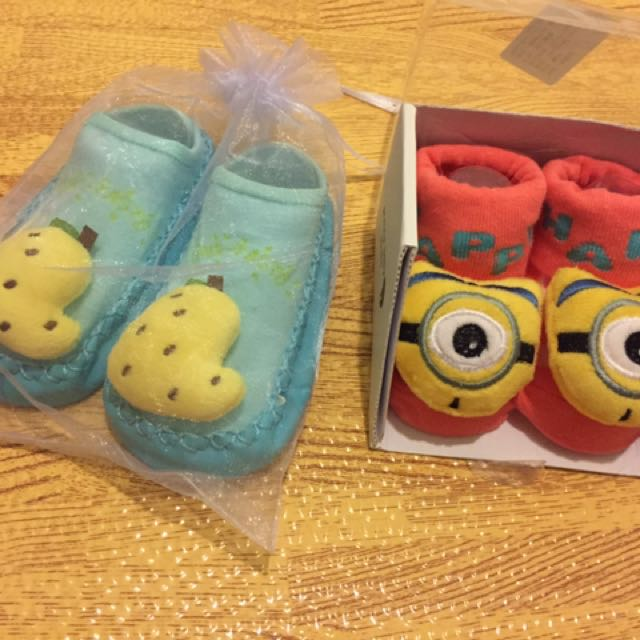 寶寶 鞋襪 初生兒襪
