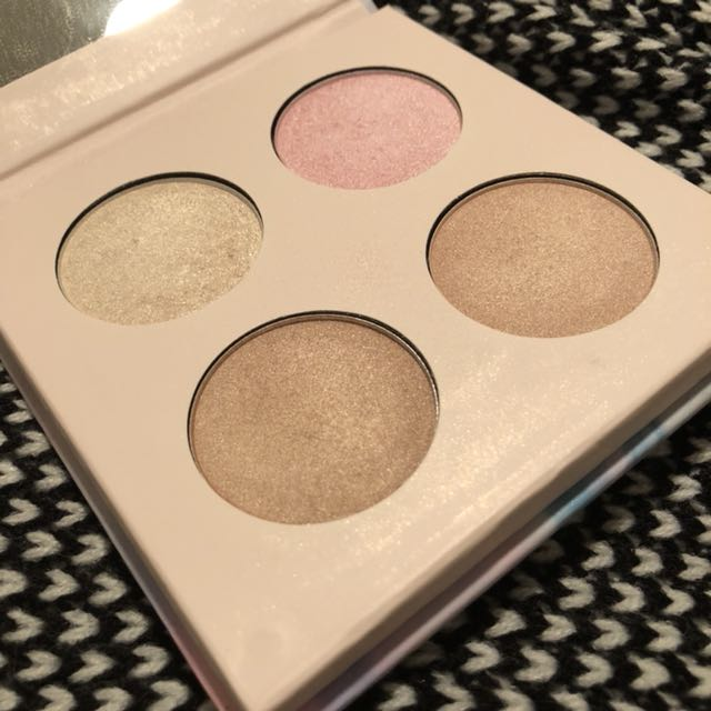 💄 HIGHLIGHTER PALETTE