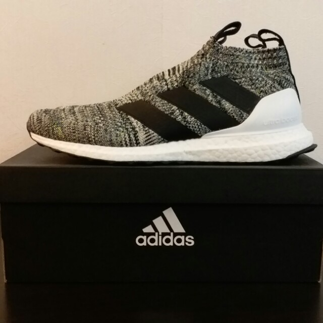 1153b1dc6d0 Adi adidas ace 16+ ultraboost purecontrol ub multi colour grey oreo ...