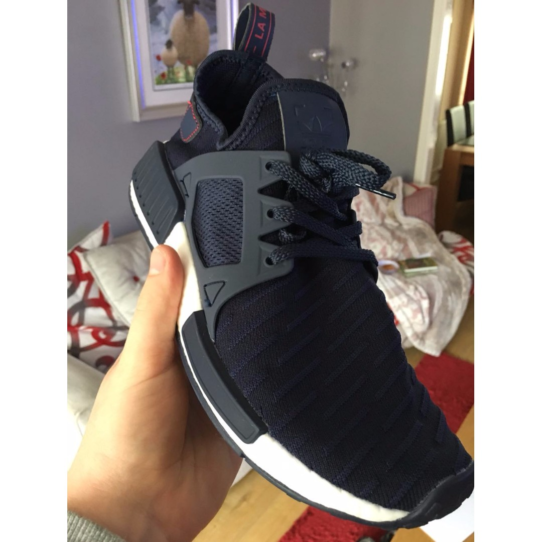 [SWAPS & BUY'S] Adidas NMD XR1 Running Shoes