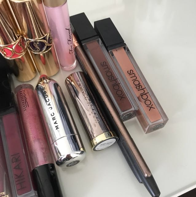 All brand makeup