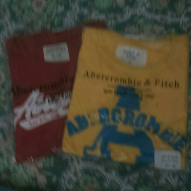 AUTHENTIC Aéropostale & Abercrombi (buy1take1) REPRICED!!
