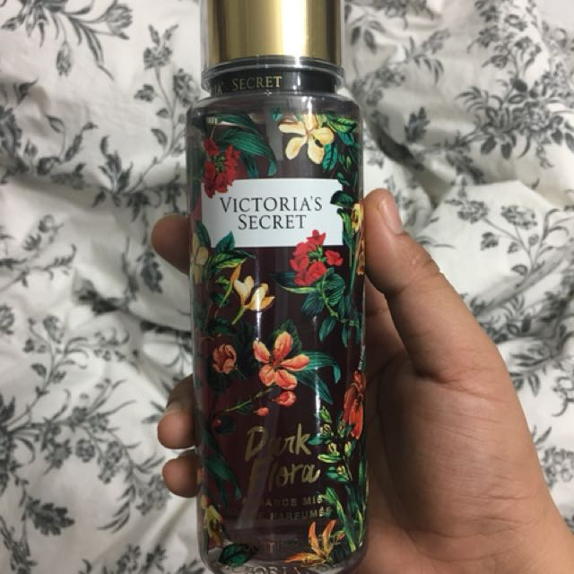 Authentic Victoria Secret Body Mist