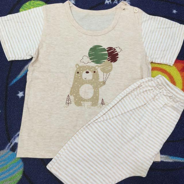 Baby Set Year 2-3