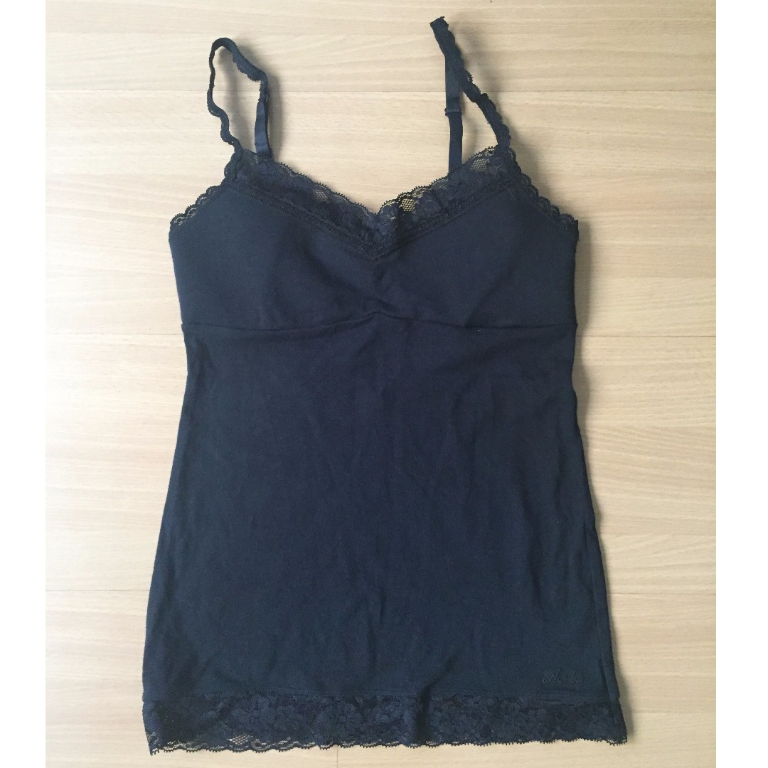 Black Camisole from Aerie (Authentic)