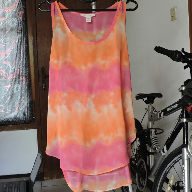 Blouse forever21 Size S