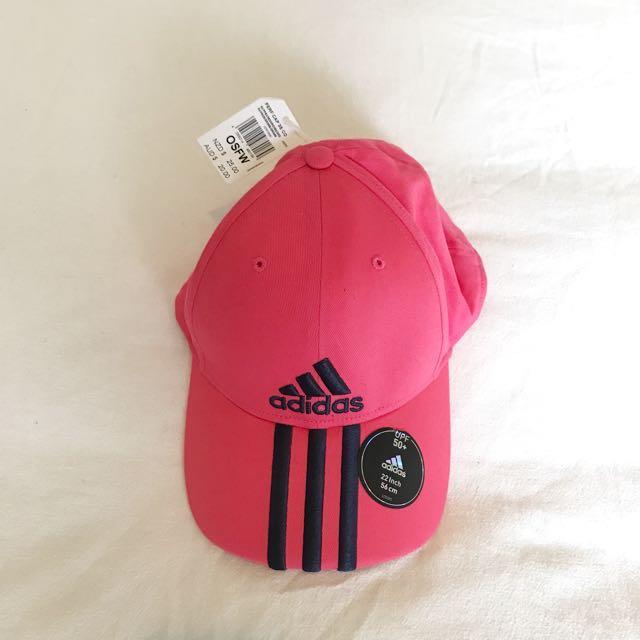 BNWT Adidas Cap