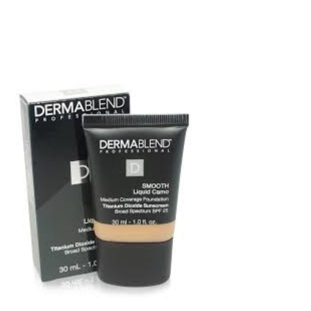 Brand new Dermablend Smooth Liquid Camo Foundation