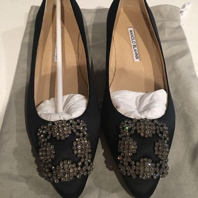 Brand new MB FLAT shoes