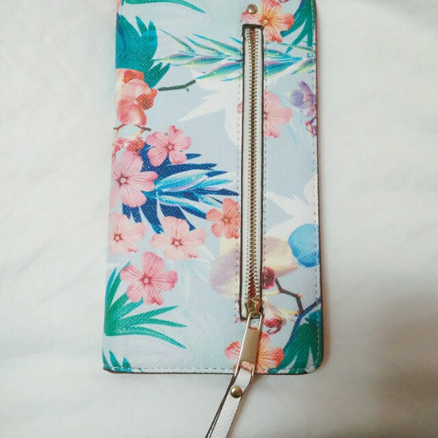 Call It Spring Wallet