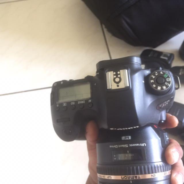 canon 6d + fix 50 mm