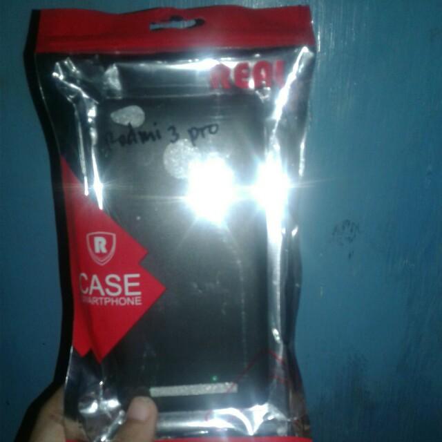 case Redmi 3pro