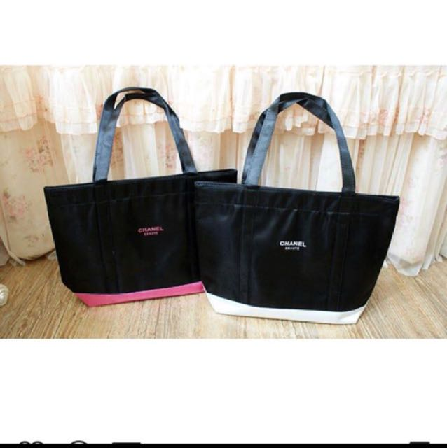 """Chanel Tote Bag Authentic """"VIP gift"""""""