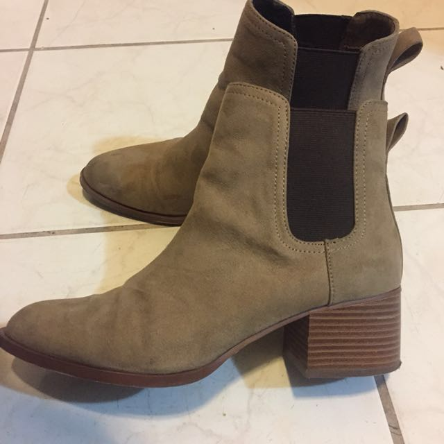 👢CHELSEA BOOTS👢