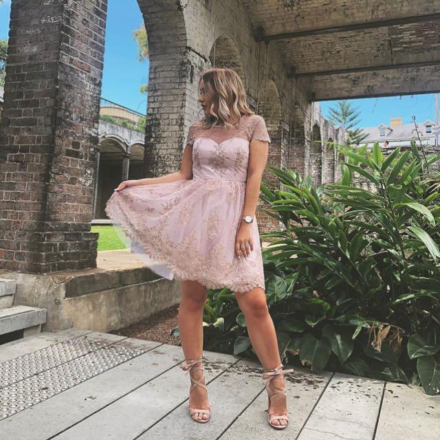 Chichi London Bella dress