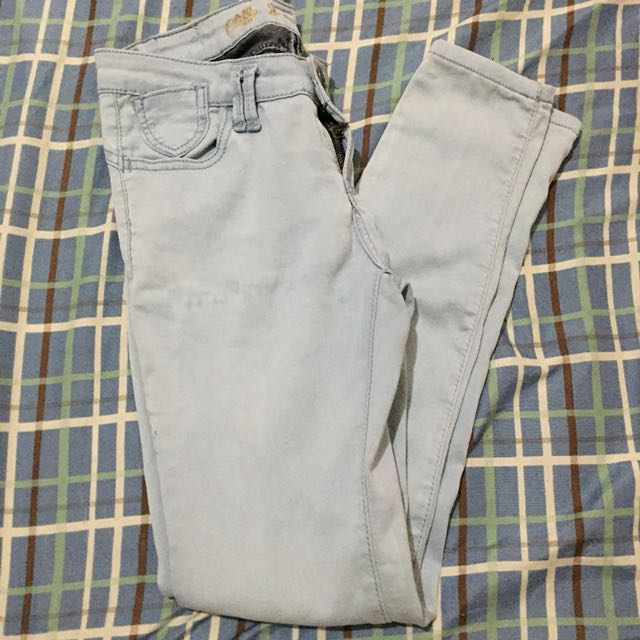 Cliffe Jeans (skinny)