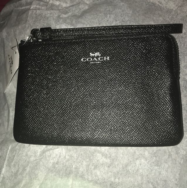 Coach Wallet Brand New With Tags