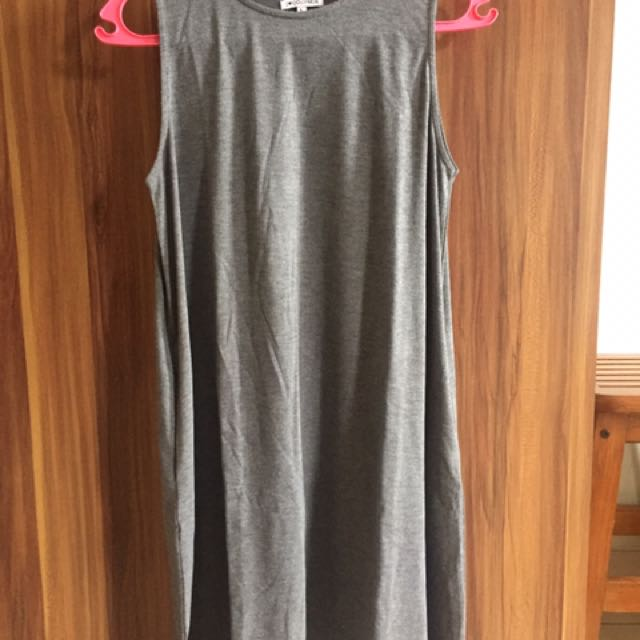 Colorbox Loose Dress