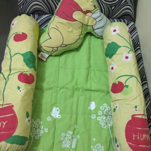 dakki baby pillows and comforter