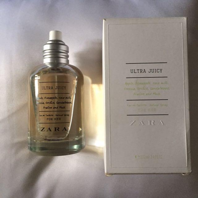 Decant Care Ultra BeautyPerfumesNail Zara JuicyHealthamp; D29HbEeWIY